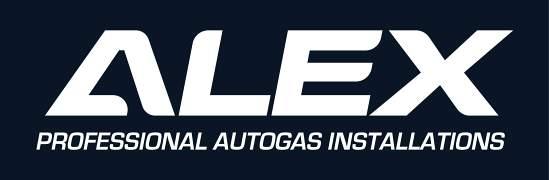Alex Autogas Instalation LPG profesional