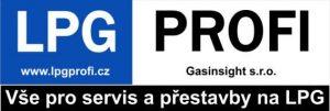 Eshop LPGPROFI vše pro LPG přestavby a servis