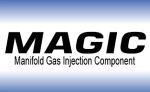 Sekvenční vstřikování LPG MAGIC