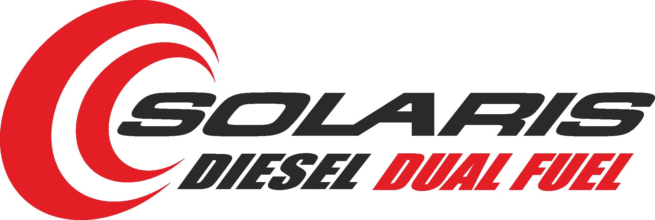 Dual Fuel Solaris Diesel - Dieselgas
