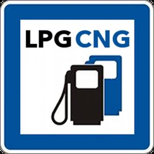 Přestavba na LPG a CNG