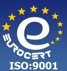 Gasinsight s.r.o. má certifikát ISO: 9001:2016