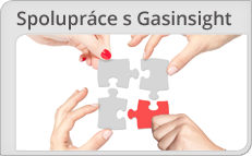 Gasinsight s.r.o. spolupráce LPG a CNG
