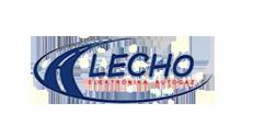 Autogas LECHO elektronika pro montáž LPG